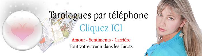 tarologues